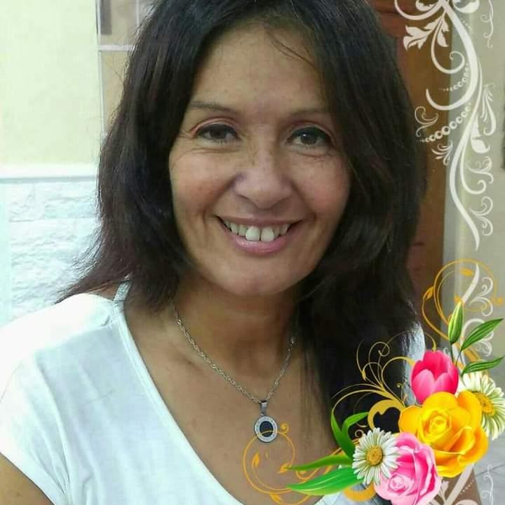 Foto de Carina Rodríguez